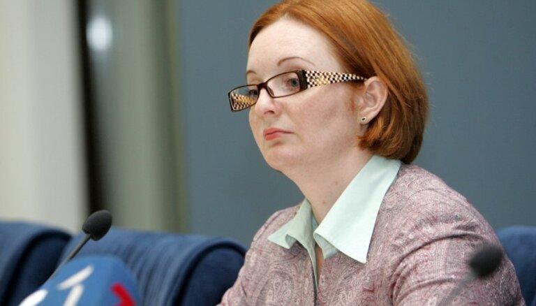 Valdība Ingu Reini atkārtoti virza apstiprināšanai ES Vispārējās tiesas tiesneša amatā