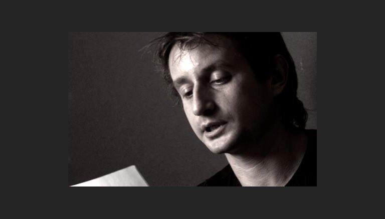 Frontes līnijas poētiskā balss. Ukraiņu dzejnieks Serhijs Žadans Rīgā