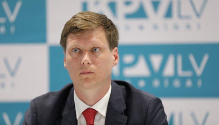 Провал KPV LV на выборах в РД: кампанию за 126 тыс. евро провела неизвестная фирма из сферы общественного питания