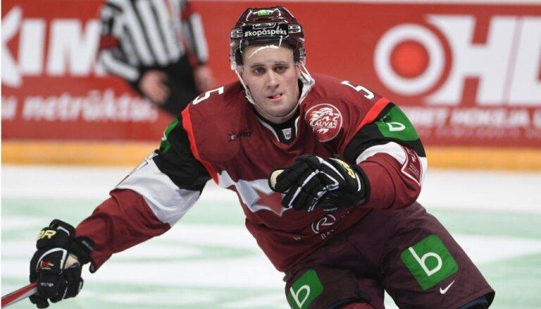 Kirils Tambijevs karjeru turpinās VHL komandā Ustjkamenogorskas 'Torpedo'