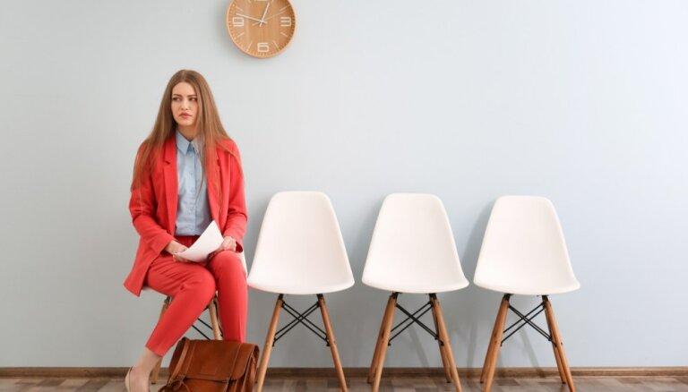 Как правильно одеться, чтобы успешно пройти собеседование