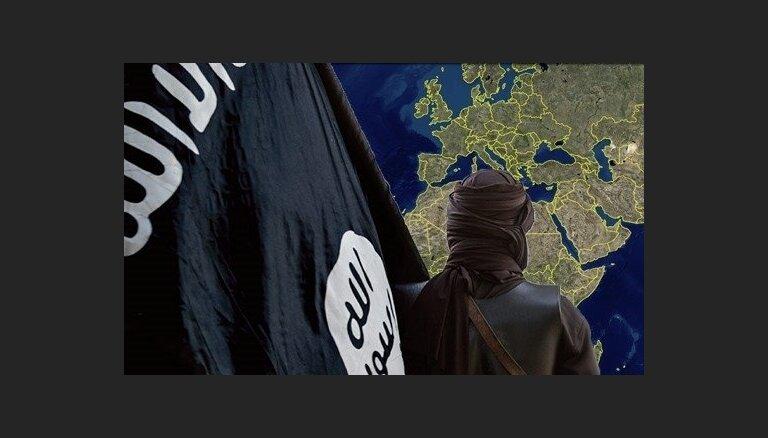Māris Kūlis: Neērtās izvēles - kāpēc pasaule netiek galā ar 'Daesh'?