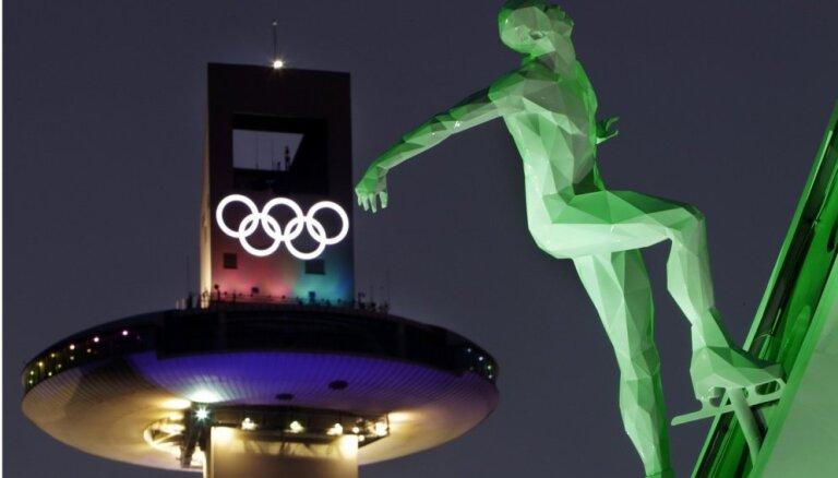 Sīrija meklē sportistus dalībai Pekinas ziemas olimpiskajās spēlēs