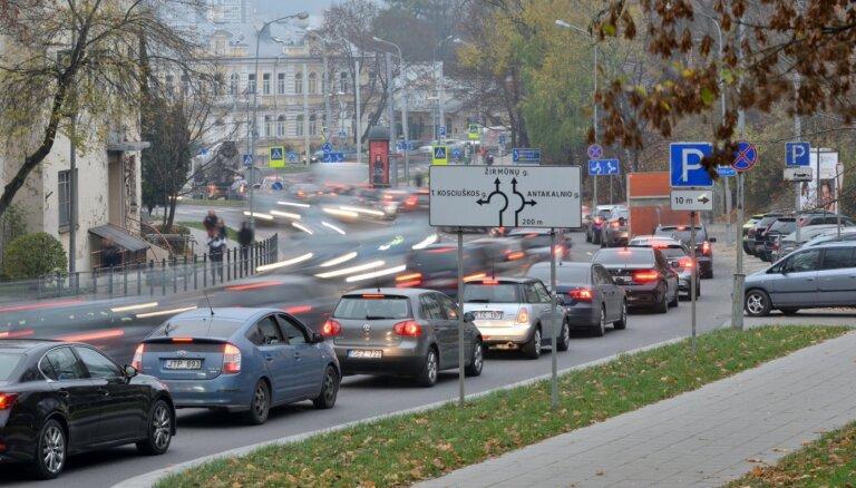 Вильнюс будет собирать туристический сбор и через платформу Airbnb