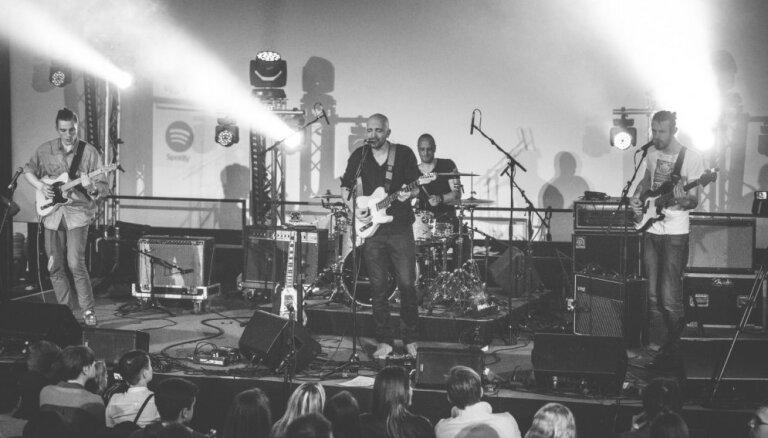 Noklausies! Grupas 'Laika suns' singls 'Negaiss nāk' no drīzumā gaidāmā albuma