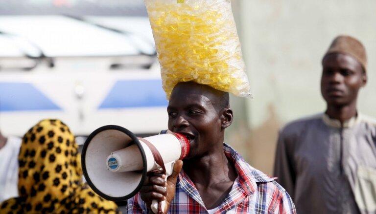 Pieci iemesli, kāpēc Ķīna kļuvusi par Āfrikas apdzīvotākās valsts labāko draugu