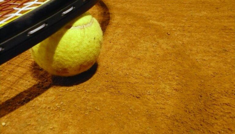 'French Open' risināsies ar skatītājiem, ievērojot sociālo distancēšanos