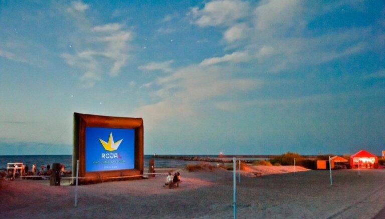 Rojā sākas kino, mākslas un kultūras festivāls 'RojaL'