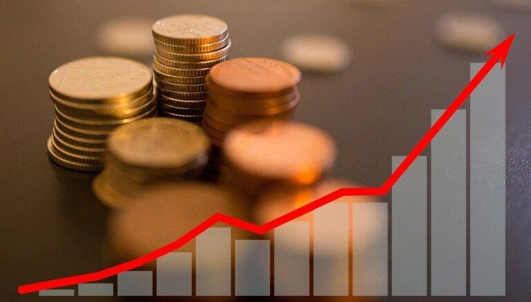 Ekonomisti: patēriņa cenas turpinās augt arī tuvāko mēnešu laikā