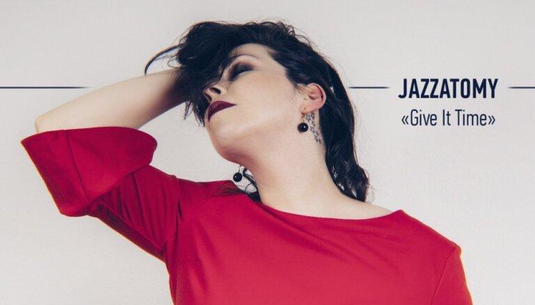 Top jauna koncertprogramma 'Elegance un šarms skaistākajos mūziklos'