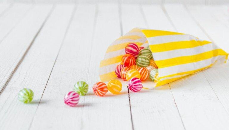 Balti saldā nāve jeb Iemesli, kāpēc no cukuru saturošiem produktiem patiešām vērts atteikties