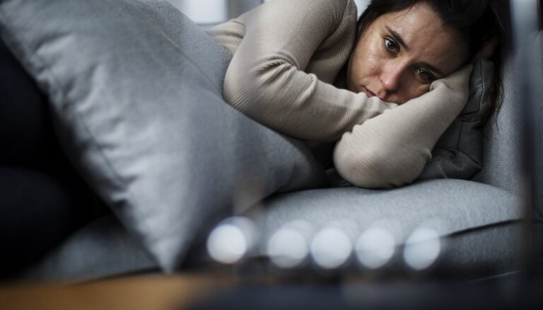 Шесть характерных признаков скрытой депрессии