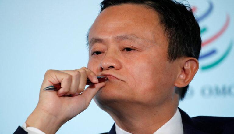 Самый богатый китаец оказался коммунистом
