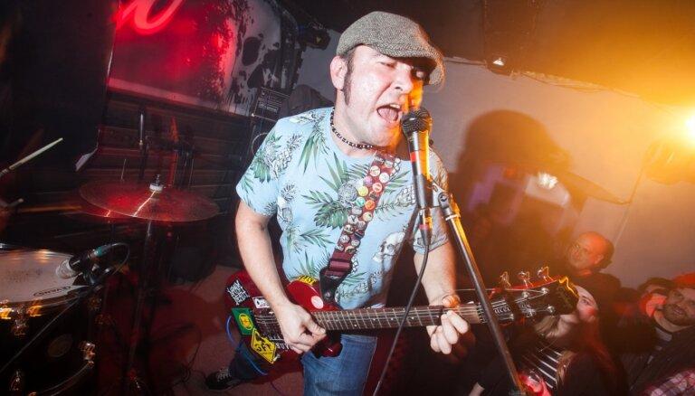 Cēsu 'Fonoklubā' norisināsies jubilejas 'Nekvalitatīvās mūzikas nakts'