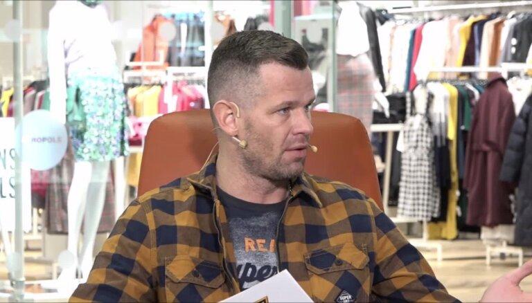 Video: 'eXi' par Merzļikina nerunāšanu ar medijiem un žurnālistu lomu sportā