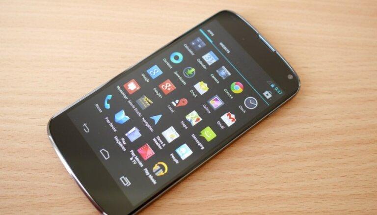 Android 9 сделали доступным на десятках старых смартфонов