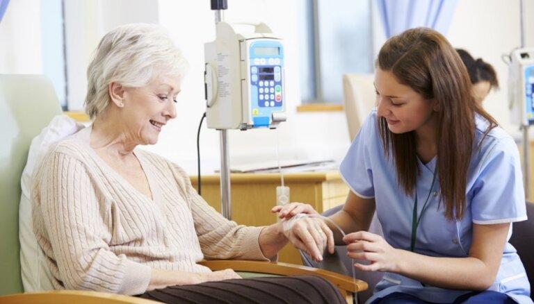 Kaitīgi paradumi un citi faktori, kas palielina risku saslimt ar vēzi