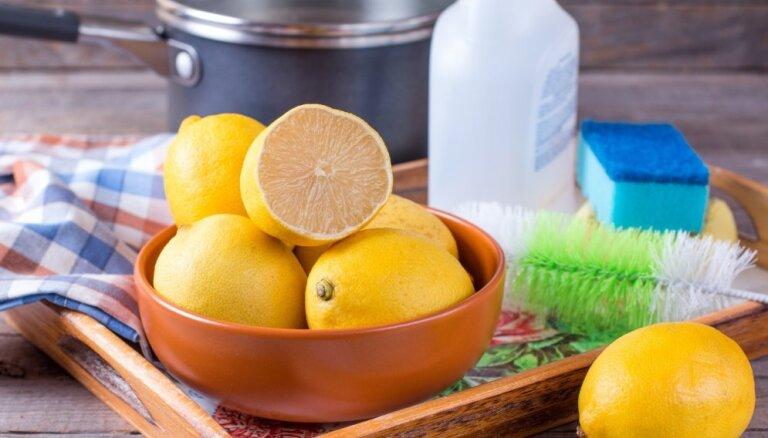 10 причин, по которым дома обязательно нужно держать лимонную кислоту