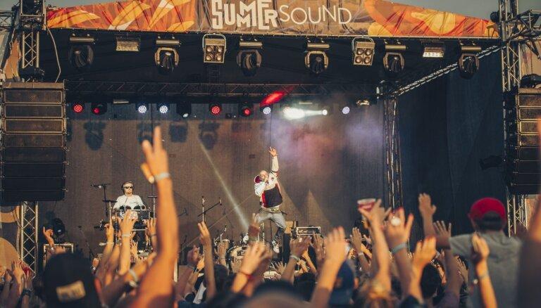 'Summer Sound' izziņo 'Barley Bros./Radio SWH Priekšnams' skatuvi un iesildīšanās pasākumus