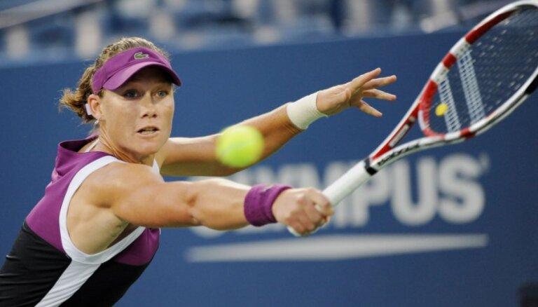 AusOpen: чемпионка US Open-2011 не оправдала надежд