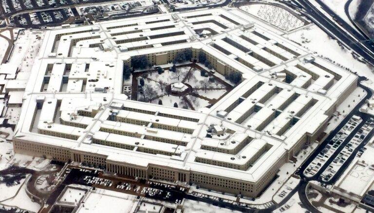 Пентагону потребовалось закупить до 18 российских ракетных двигателей