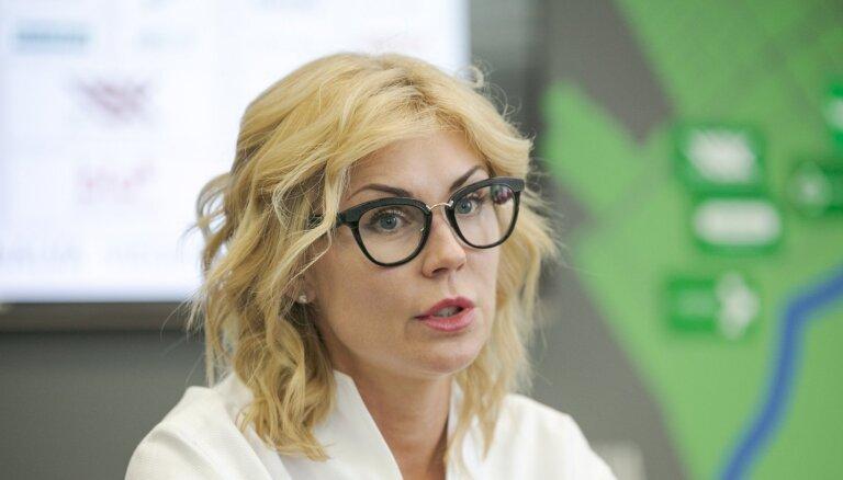 IZM aicina Radeviču atdot valdības piešķirto olimpisko prēmiju 30 000 eiro apmērā