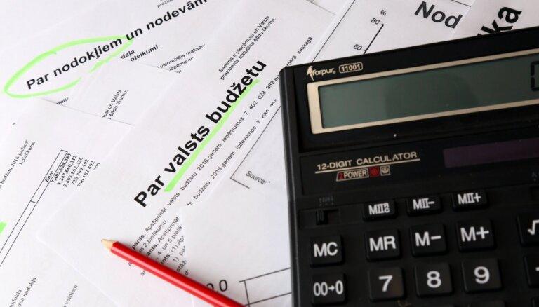 Plāno 'pilnveidot' minimālo sociālo iemaksu regulējumu