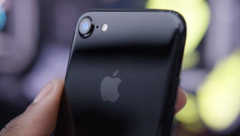 'Apple' izmeklē 'iPhone' viedtālruņa uzsprāgšanu ASV