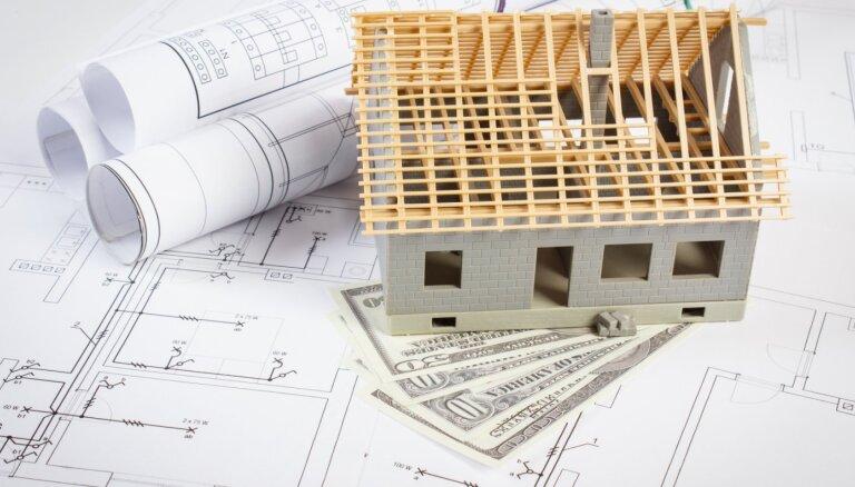 Что выгоднее – приобрести готовый дом / строить панельный дом / готовить проект и строить самому?