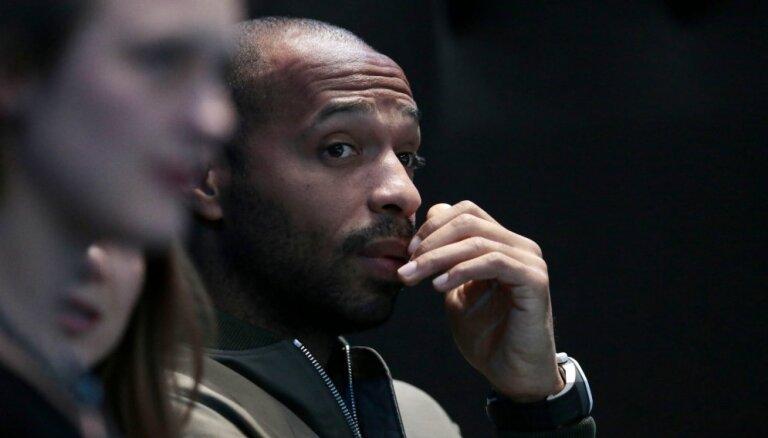Slavenais Anrī oficiāli atzīts par 'Monaco' galveno treneri