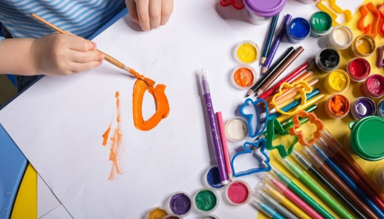 Skolēnus aicina uz radošo nodarbību Jūrmalas pilsētas muzejā
