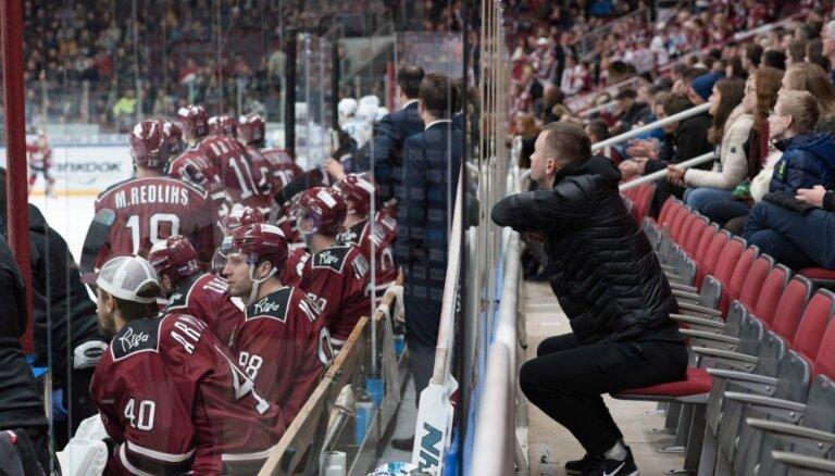 Rīgas 'Dinamo' noslēdz pārbaudes laika līgumus ar diviem Liepājas kluba spēlētājiem