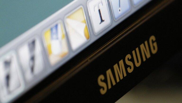 Milzīgais mantojuma nodoklis rada grūtības mantiniekiem saglabāt kontroli 'Samsung'