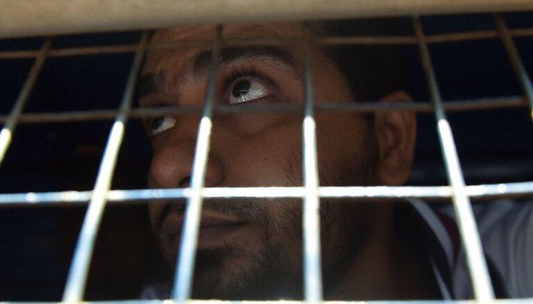 Более 30 человек погибли в ходе бунта в колонии Таджикистана