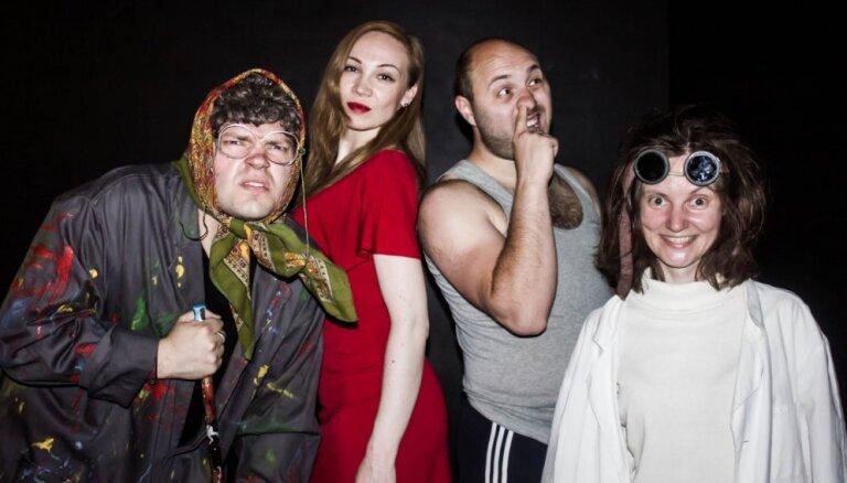 Dramaturgu teātris rādīs izrādes Medicīnas vēstures muzejā