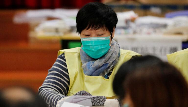 Выборы в Гонконге: демократические кандидаты разгромили пропекинских