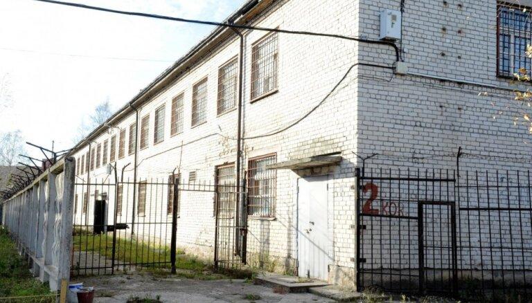 'Grindeks' bijušā Šķirotavas cietuma teritorijā plāno izveidot inovāciju centru