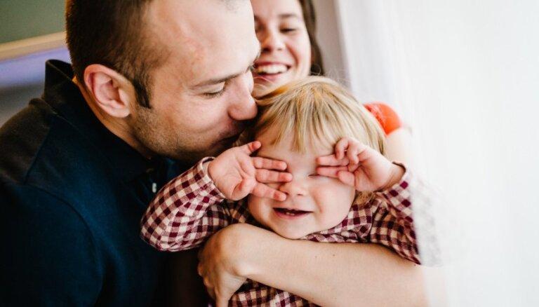 Дети не маленькие взрослые. Три ключа психолога Алики Сорокиной к авторитетному воспитанию