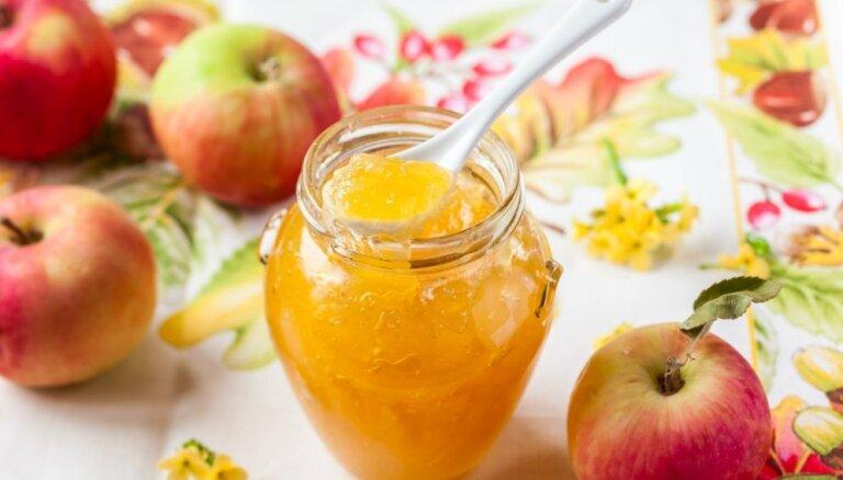 12 idejas, kā konservēt ābolus ziemas krājumiem