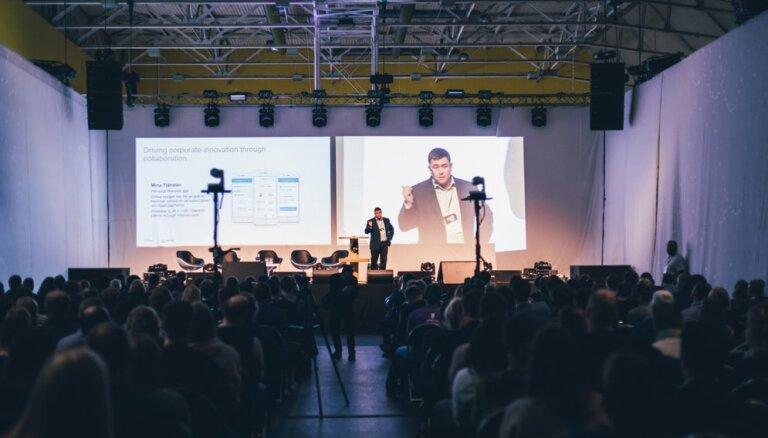 'sTARTUp Day 2019' fokusēsies uz mārketinga tēmām, piesaistot runātājus no 'Google', 'Tinder'
