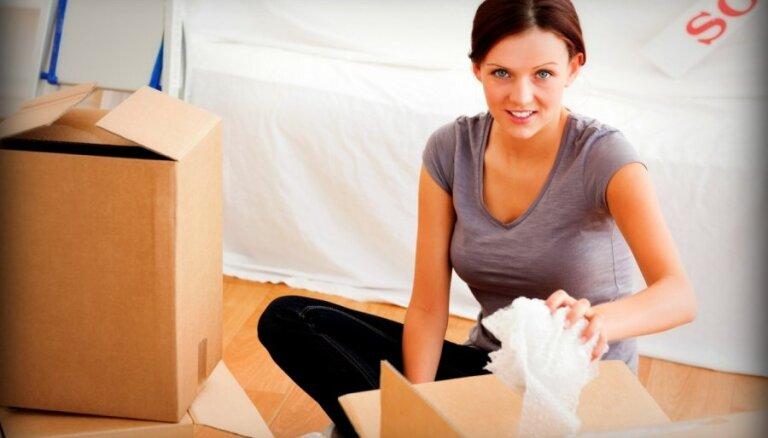 12 примет, на которые нужно обратить внимание при переезде в новую квартиру