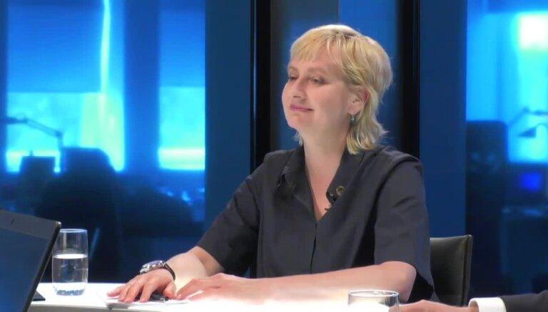 JKP par paveikto Rīgas domē