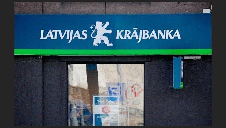 'Krājbankas' 90 miljonu piesavināšanās lieta nonāk tiesā; apsūdz piecas personas