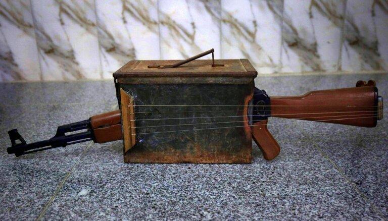 Jaunzēlandē no iedzīvotājiem atpirkti jau 11 500 ieroču