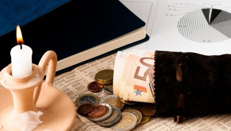 Рижане не заплатили за отопление 9 миллионов евро