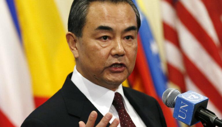 "Китай предупредил об опасности ""лобового столкновения"" КНДР и США"