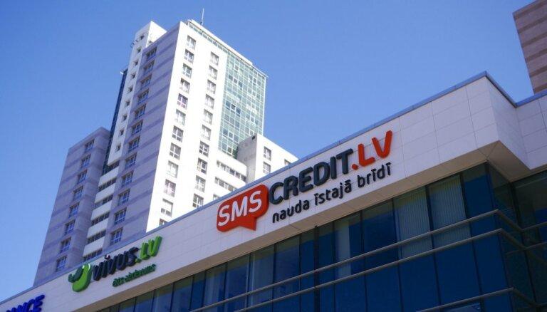 '4finance' vadītājs Latvijā: nebanku kreditēšanas tirgū konkurence ir ļoti liela