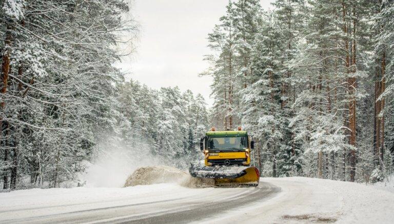 Синоптики: в четверг ожидаются дожди и снег