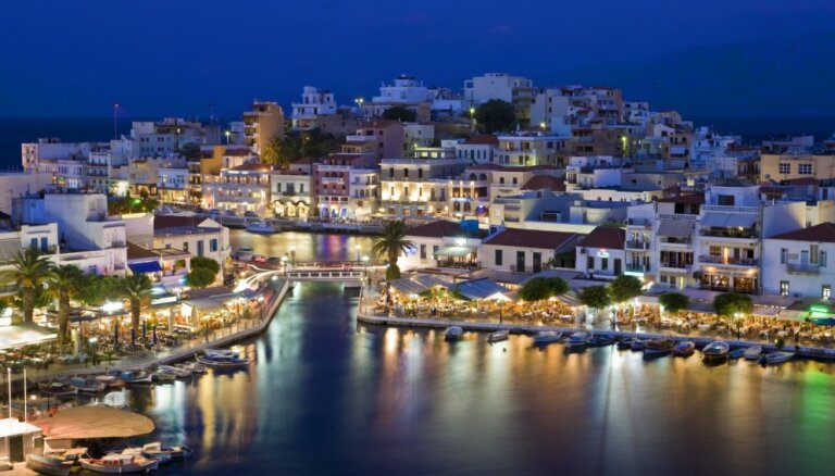 airBaltic запустит маршрут Рига - Крит
