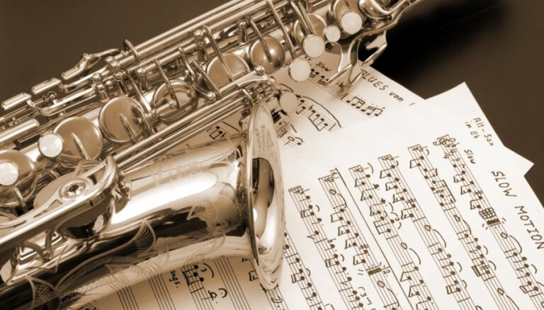 Noslēdzies konkurss par festivālu 'Saxophonia'
